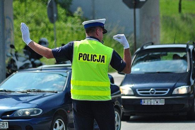 Aktualności Podkarpacie | Wzmożone działania policji. Ruszyła ogólnopolska akcja