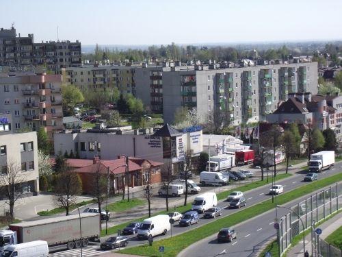 Aktualności Rzeszów | Będą zmiany w organizacji ruchu na osiedlu Pobitno