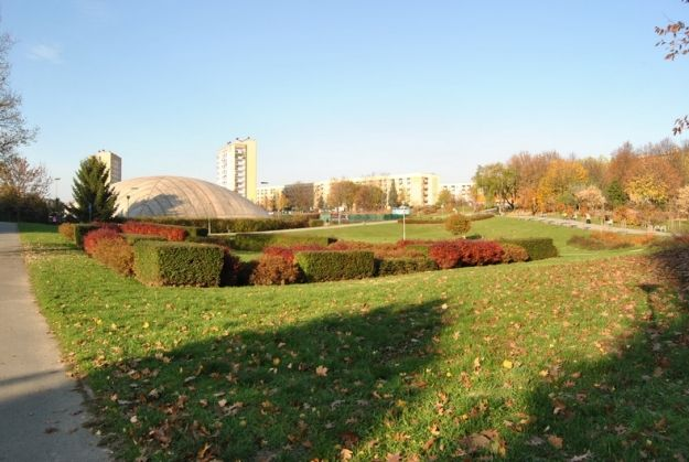 Aktualności Rzeszów | Będzie walka o Park Sybiraków