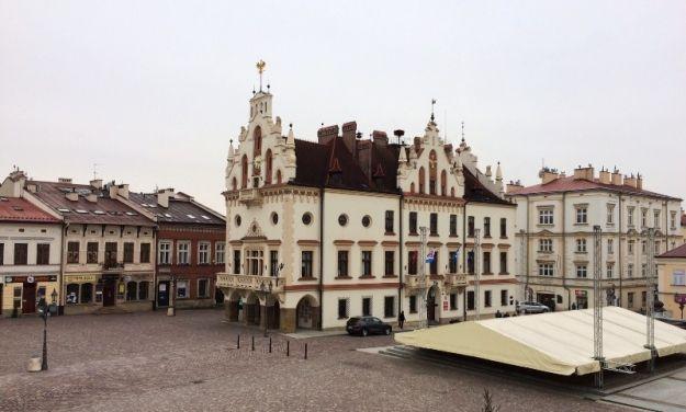 Aktualności Rzeszów | Degradacja dla Rzeszowa. Nie będzie zakładu gazowniczego