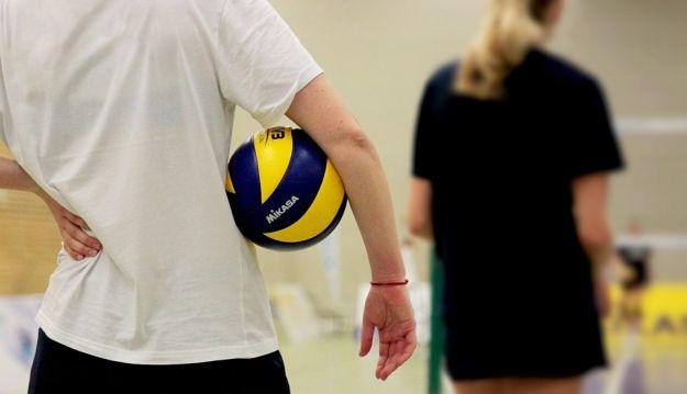 Aktualności Rzeszów | Powstanie nowe boisko do gry w siatkówkę