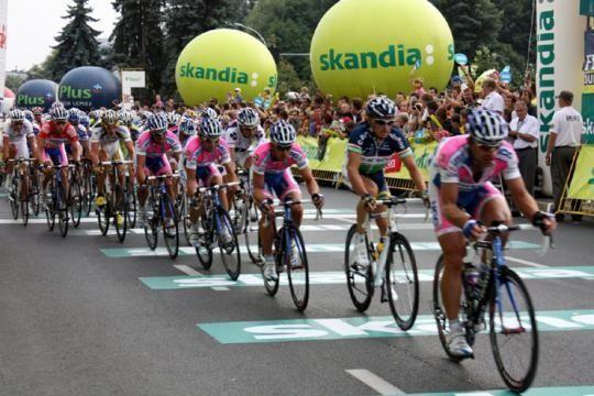 Aktualności Rzeszów | Pojutrze Rzeszów opanują kolarze Tour de Pologne. Będą zmiany w kursach autobusów