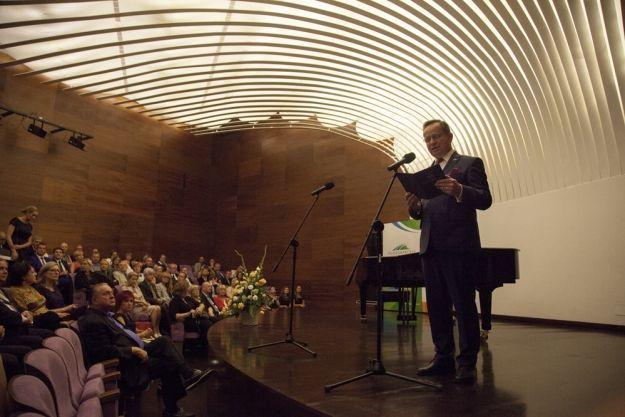 Aktualności Rzeszów   I Forum Polonii Amerykańskiej. Wczoraj muzyczne przywitanie, dziś oficjalne otwarcie