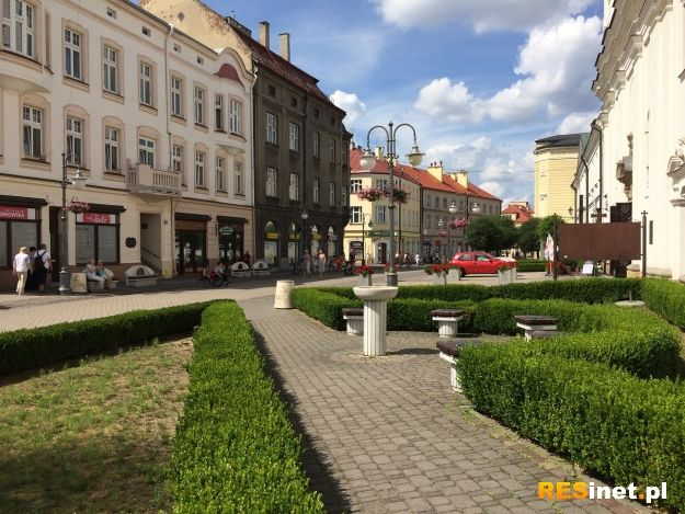 Aktualności Rzeszów | Przebudowa ul. 3 Maja do końca czerwca 2017