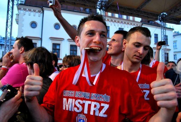 Aktualności Rzeszów | FOTO/VIDEO. Mamy Mistrza Polski !!!