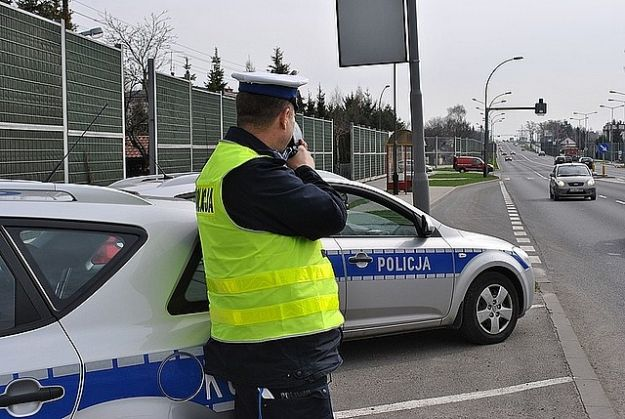 Aktualności Podkarpacie | Policjanci kontrolują prędkość!