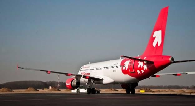 Aktualności Rzeszów | Ruszyła sprzedaż biletów na nowe połączenia lotnicze z Rzeszowa