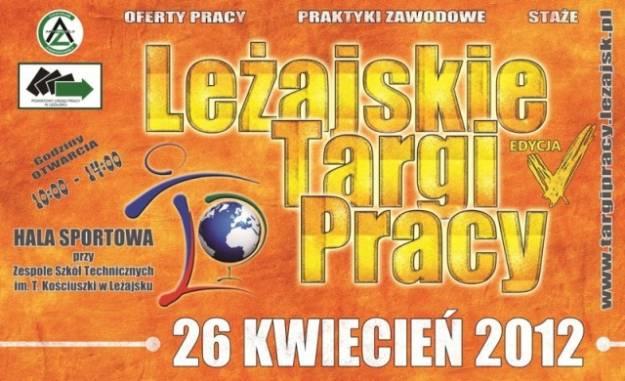 Aktualności Podkarpacie | Targi pracy w Leżajsku