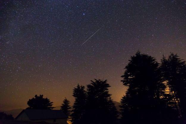 Aktualności Podkarpacie | Deszcz meteorów na Podkarpaciu. Skąd najlepiej obserwować spadające gwiazdy?