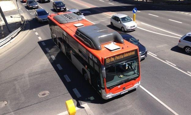 Aktualności Rzeszów   Jak będą kursować autobusy w najbliższy poniedziałek?
