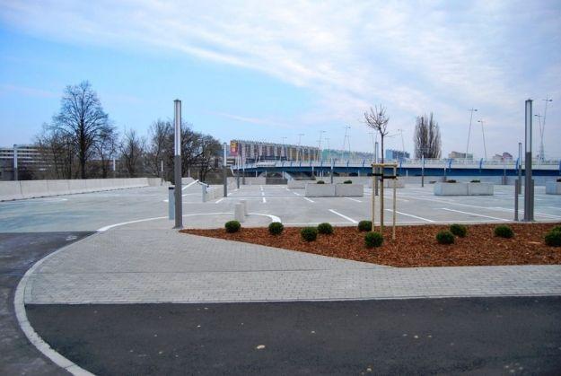 Aktualności Rzeszów | Parking przy ul. Kilara nieczynny