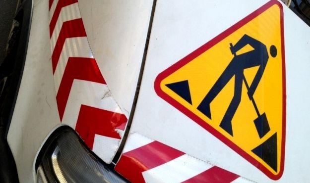Aktualności Podkarpacie | Utrudnienia drogowe w Głogowie Małopolskim. Trwają prace na obwodnicy