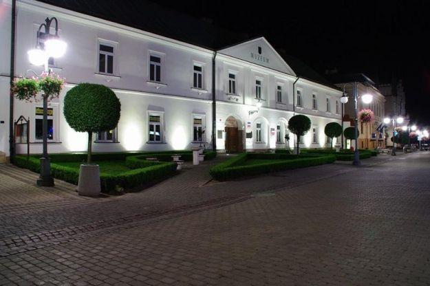 Aktualności Rzeszów | Wakacyjne ceny biletów wstępu do Muzeum Okręgowego