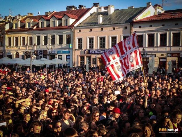 Aktualności Rzeszów | Za kilka dni rusza sprzedaż karnetów na nowy sezon rozgrywek Asseco Resovii