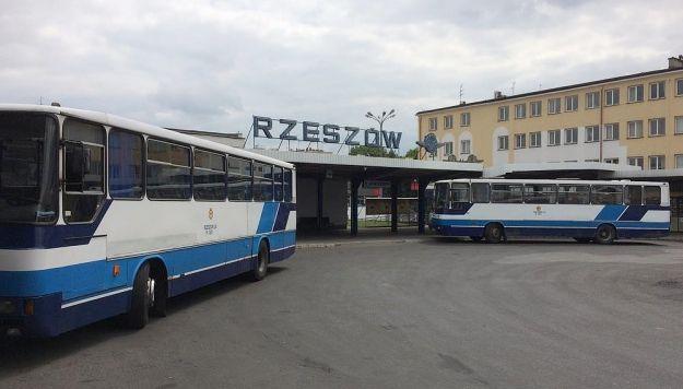 Aktualności Podkarpacie | Zmiany w kursowaniu autobusów PKS na czas Rajdu Rzeszowskiego