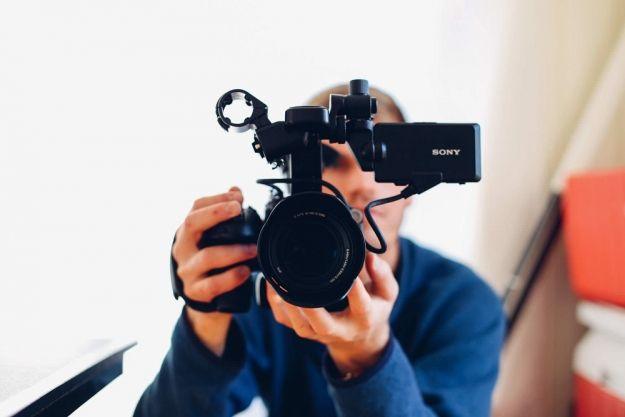 Aktualności Podkarpacie | Badają potencjał środowiska filmowego na Podkarpaciu