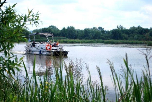Aktualności Rzeszów | Będą dodatkowe rejsy katamaranem po Wisłoku