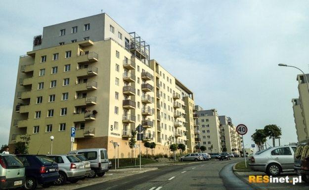 Aktualności Rzeszów | Drugi etap budowy drogi od ul. Zawiszy do ul. Architektów