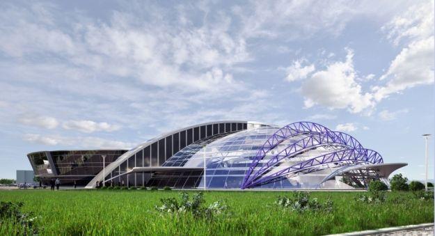 Aktualności Rzeszów | Nieprawdziwe zarzuty wobec projektu Centrum Wystawienniczo-Kongresowego