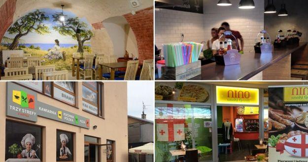 Aktualności Rzeszów | Nowe miejsca na gastronomicznej mapie Rzeszowa. Znacie je?