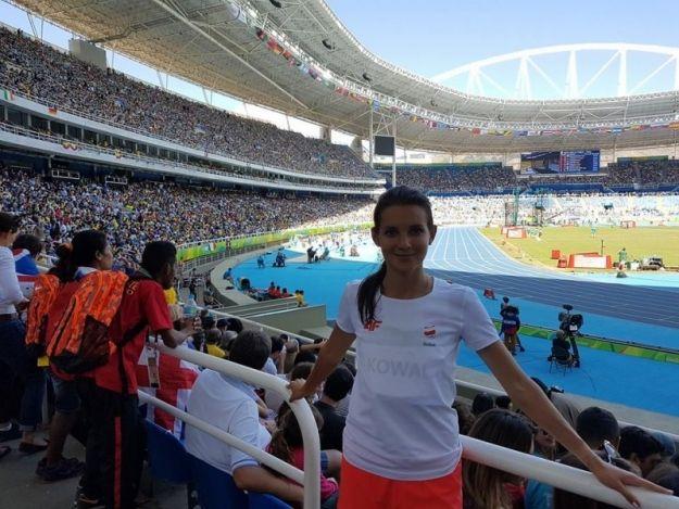 Aktualności Rzeszów | Rzeszowianka pobiła rekord życiowy na igrzyskach w Rio de Janeiro