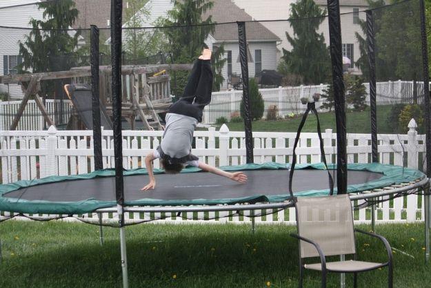 Aktualności Rzeszów | W Rzeszowie powstanie park trampolin