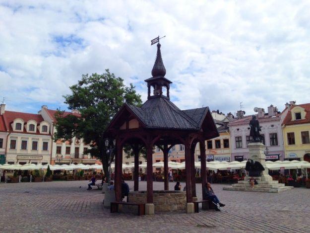 Aktualności Rzeszów | Wyjechali z Rzeszowa. Czego najbardziej im brak?