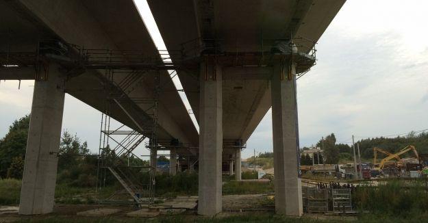 Aktualności Podkarpacie | Remont mostu nad rzeką Wisłoka. Zmiana organizacji ruchu