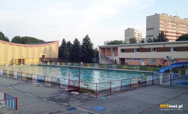 Aktualności Rzeszów | Trwają przygotowania do przebudowy rzeszowskich basenów. Rusza długo wyczekiwana inwestycja