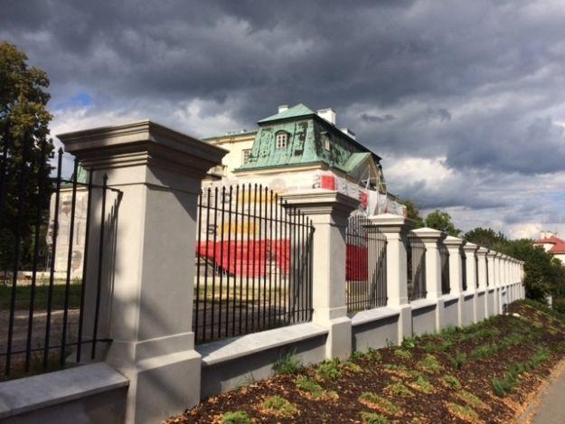 Aktualności Rzeszów | Intensywne prace nad rzeszowskimi zabytkami. Które obiekty zostaną odrestaurowane?