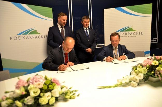 Aktualności Rzeszów | Podkarpacie gospodarzem dużej imprezy. Forum Europa – Ukraina za rok w Jasionce