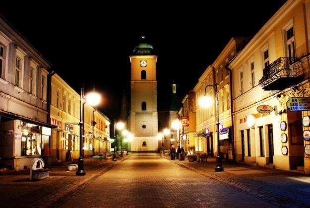 Aktualności Rzeszów | Trzy firmy chętne do przebudowy ul. 3 Maja