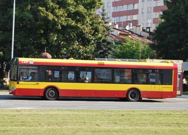Aktualności Rzeszów | Więcej autobusów do Jasionki w związku z Kongresem Robotycznym i zawodami łazików