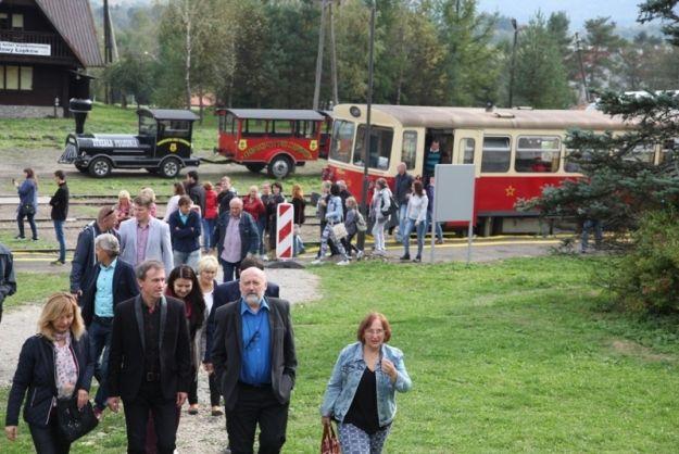 Aktualności Rzeszów | Będą sezonowe połączenia kolejowe z Rzeszowa na Słowację?