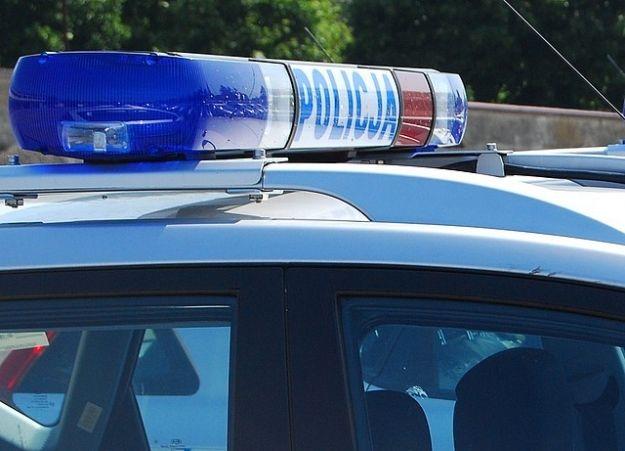 Aktualności Podkarpacie | Niedzielny wypadek na autostradzie. Przewrócił się samochód ciężarowy z naczepą