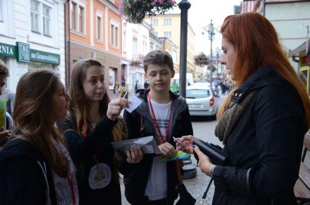 Aktualności Rzeszów | W najbliższy piątek młodzież przepyta rzeszowian z tabliczki mnożenia