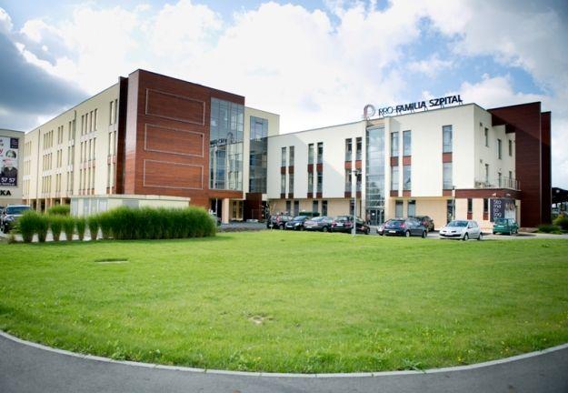 Aktualności Rzeszów | W Pro-Familia po raz pierwszy na Podkarpaciu bezinwazyjne badanie przewodu pokarmowego
