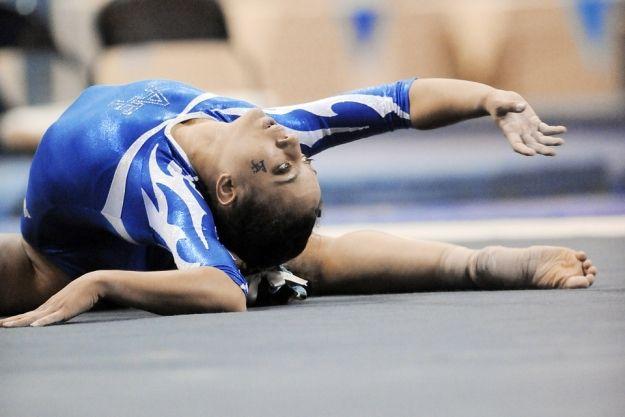 Aktualności Rzeszów | Na hali Podpromie rozpoczynają się międzynarodowe zawody akrobatyki. Wstęp wolny