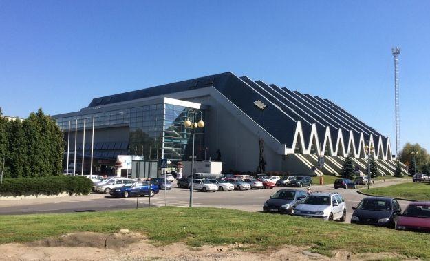 Aktualności Rzeszów | Rozbudowana hala Podpromie gotowa na 2018 rok
