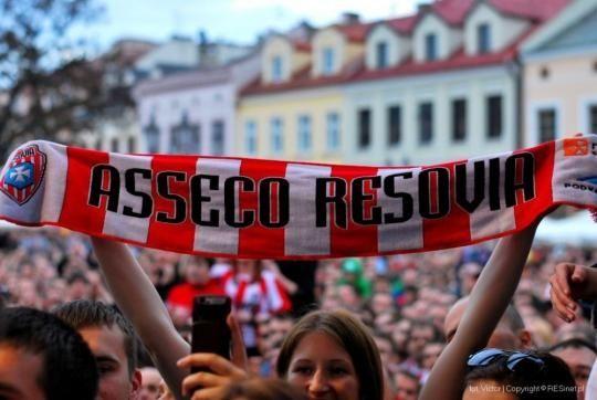 Aktualności Rzeszów | W jakiej kondycji jest Asseco Resovia?