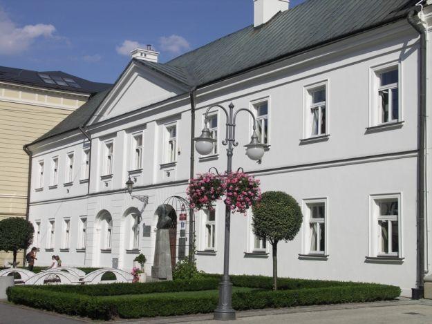 Aktualności Rzeszów | Duża inwestycja w I LO. Sala gimnastyczna zostanie rozbudowana