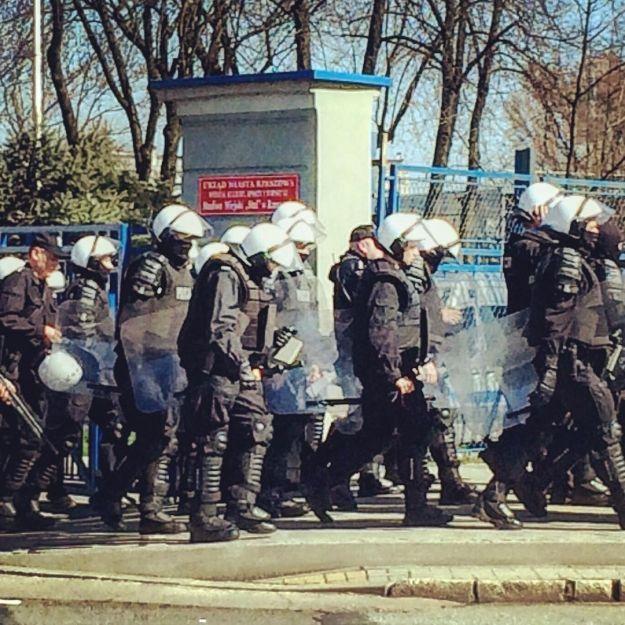 Aktualności Rzeszów | Dziś derby Rzeszowa. Będą utrudnienia w ruchu
