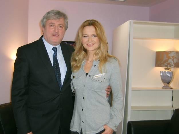 Aktualności Rzeszów | Grażyna Torbicka na specjalnym wydarzeniu w Hotelu Prezydenckim