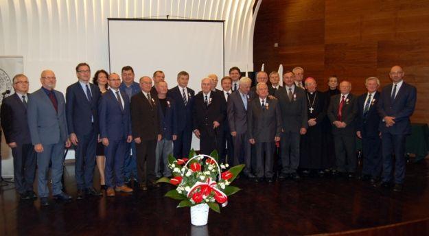 Aktualności Rzeszów | Komu państwowe odznaczenia? Uroczystość w Filharmonii Podkarpackiej