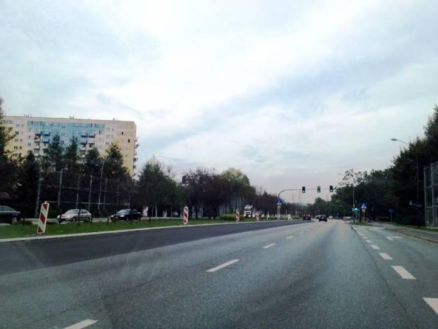 Aktualności Rzeszów | Kto przebuduje skrzyżowanie przy Tesco?