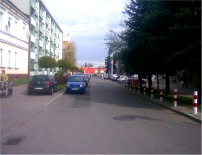 Aktualności Rzeszów | Nie! dla budowy łącznika ulic 8 Marca i Lwowskiej