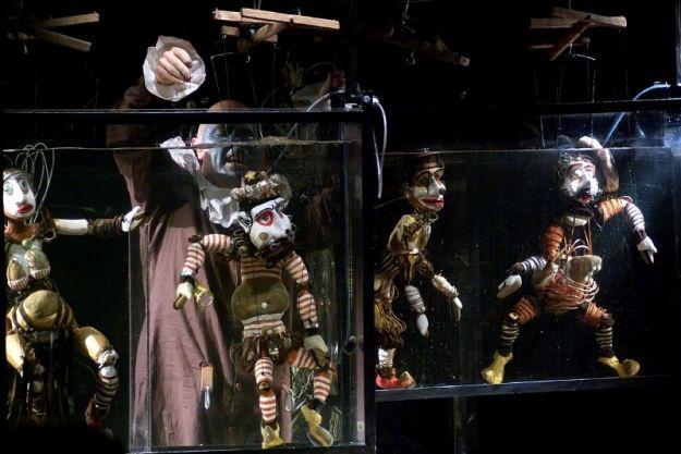 Aktualności Rzeszów | Wielkie święto teatru w Rzeszowie