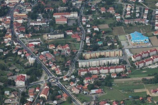 Aktualności Podkarpacie | W Strzyżowie powstanie strefa ekonomiczna?