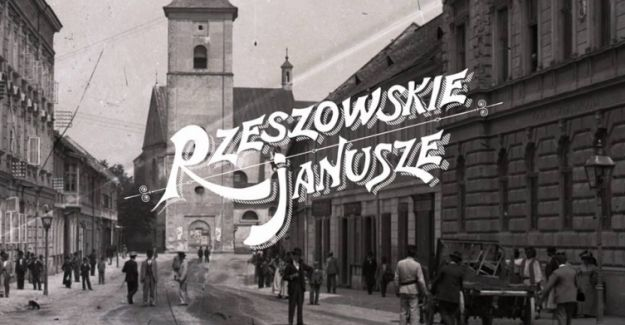 Aktualności Rzeszów   W styczniu premiera filmu o galicyjskim Rzeszowie. Zobacz zwiastun