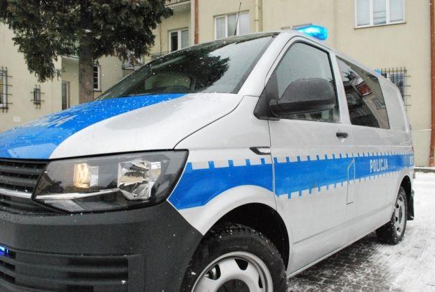 Aktualności Rzeszów | Policjant po służbie pomógł błąkającej się kobiecie